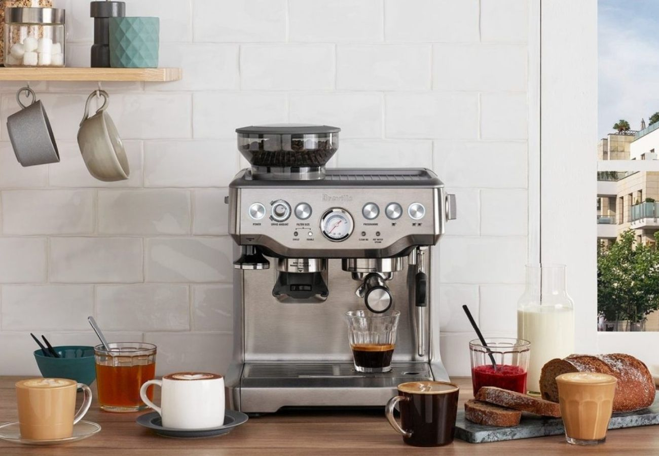 Best bean to cup coffee machines review