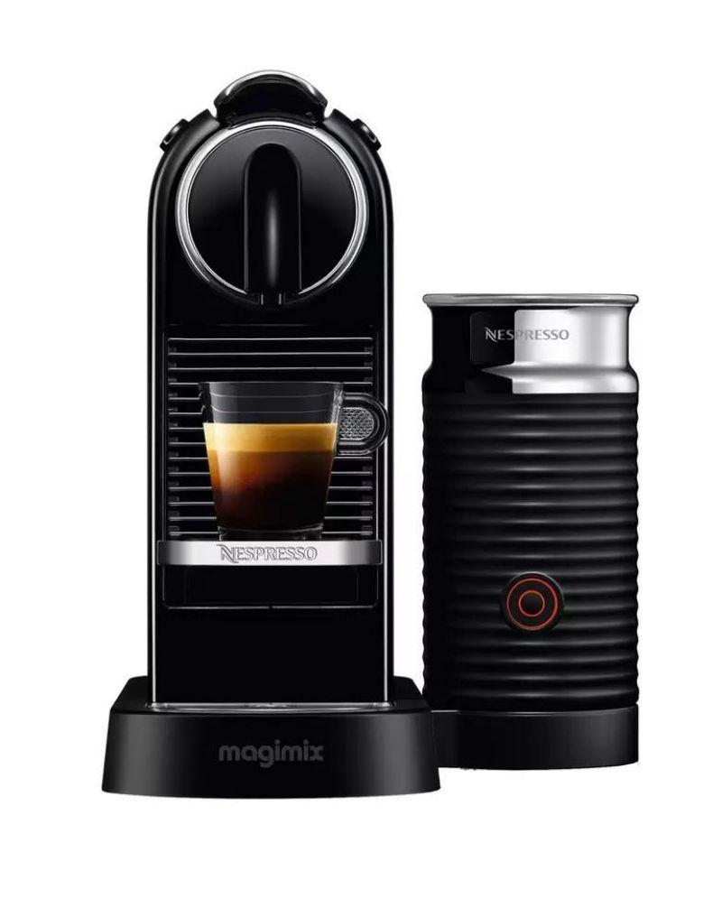Nespresso CitiZ & Milk 11317