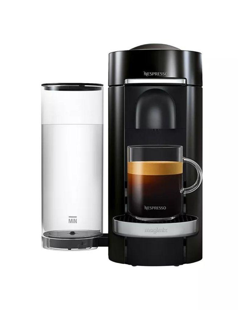 Nespresso Vertuo Plus Coffee Machine by Magimix