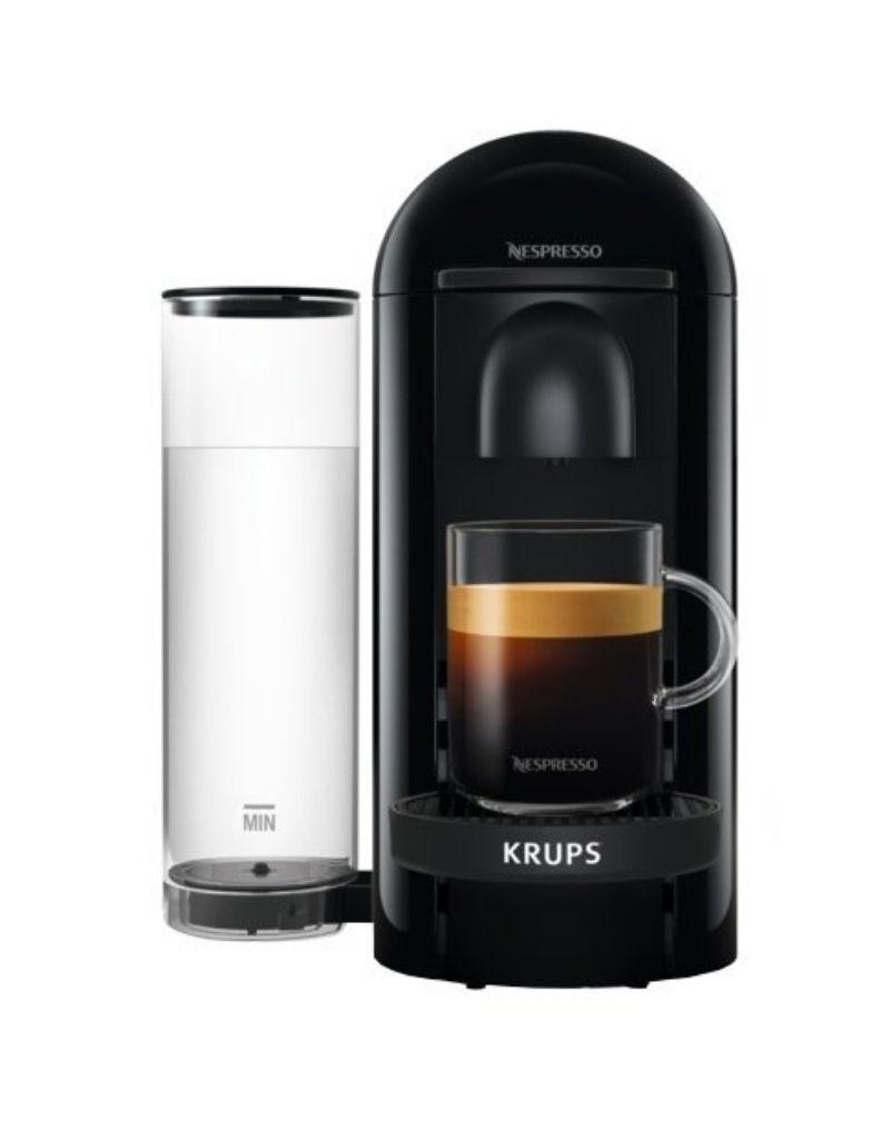 Nespresso Vertuo Plus XN903840 Krups Coffee Machine