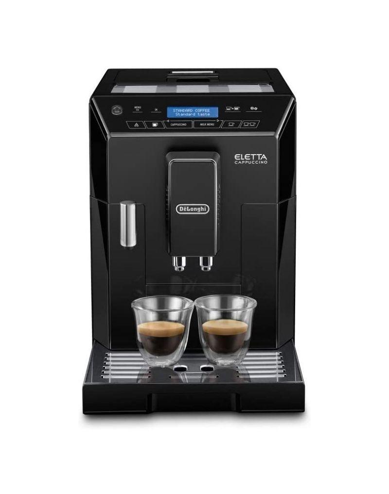 eletta cappuccino coffee machine