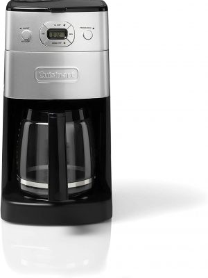 Cuisinart Grind And Brew Automatic